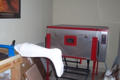 Molding-Area